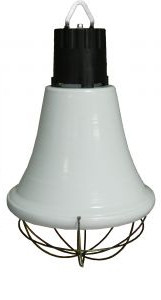 Светильник ССП-250-001 для ламп ИКЗК