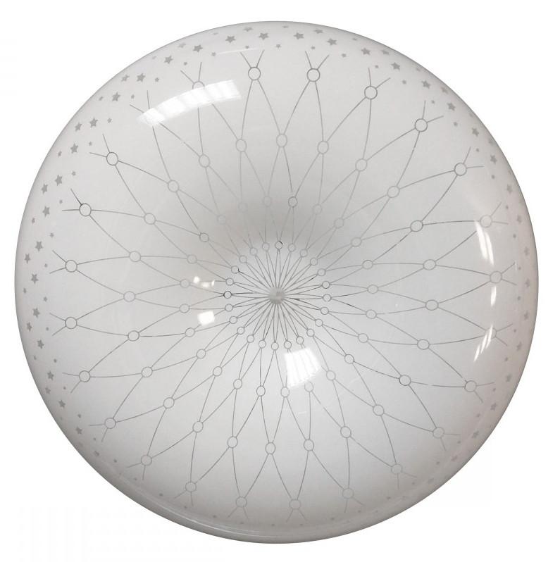 Светильник светодиодный Декора НББ 22230-02 Гербера d230 8W