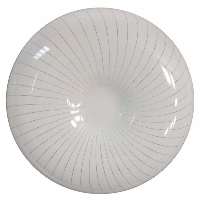 Светильник светодиодный Декора НББ 18230-02 Лабиринт d230 8W