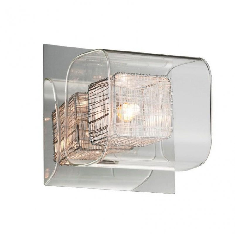 Настенный светильник ILLUMINATI SQUARE MB11002035-1B