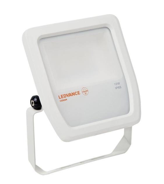 Прожектор светодиодный Osram Ledvance 10W 800Lm 3000K White