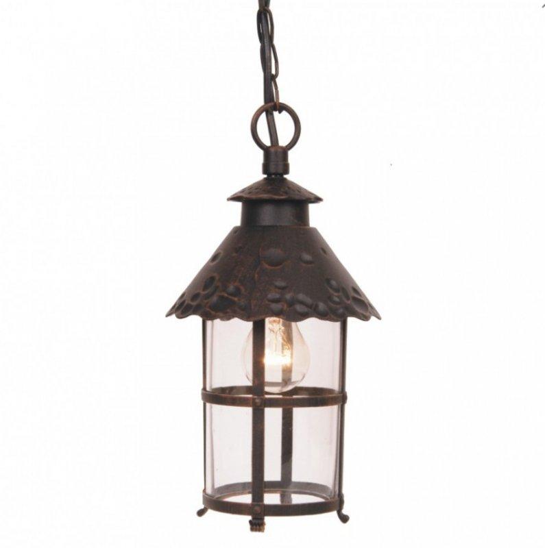 Уличный подвесной светильник Ultralight QMT 1685 Caior I