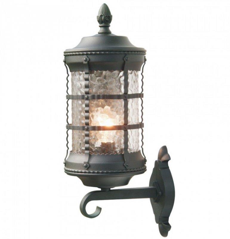 Настенный уличный светильник Ultralight QMT 1631 Lettera