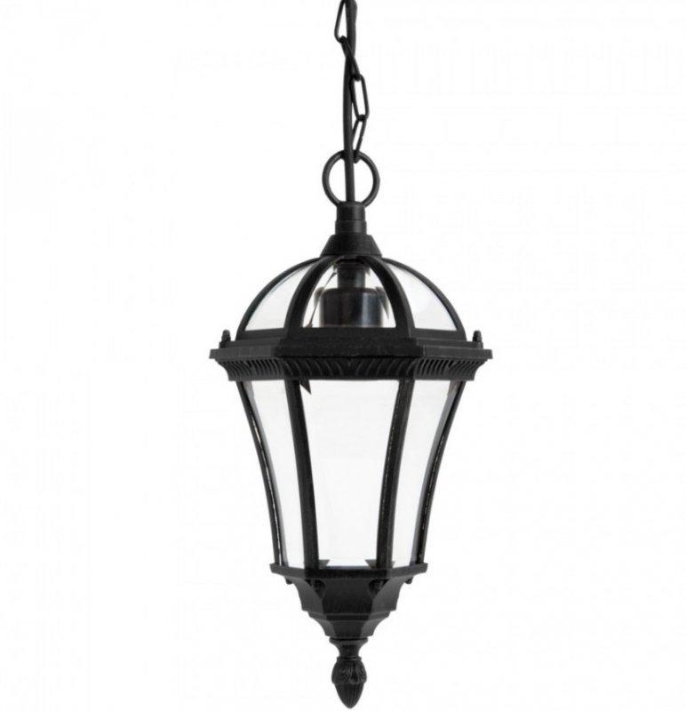 Уличный подвесной светильник Ultralight QMT 1565S Real I