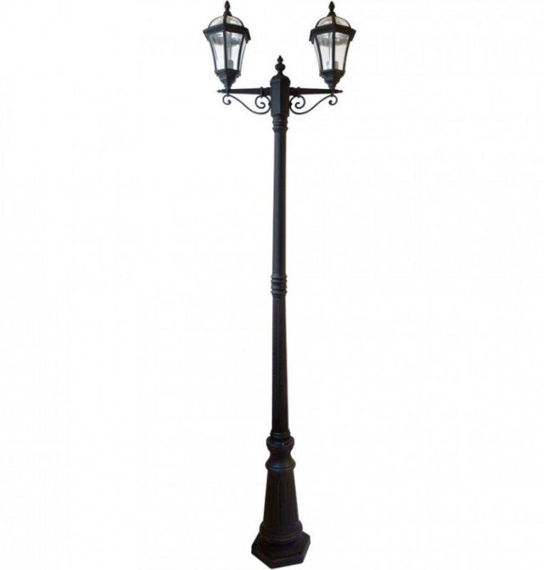 Фонарный столб Ultralight QMT 21561SE Real I