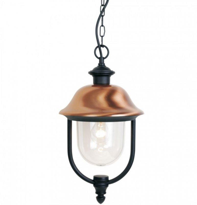 Уличный подвесной светильник Ultralight QMT 1040 Verona II