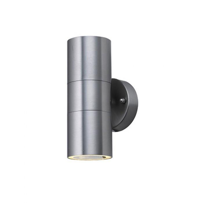 Настенный уличный светильник Horoz Electric MONOLYA-2
