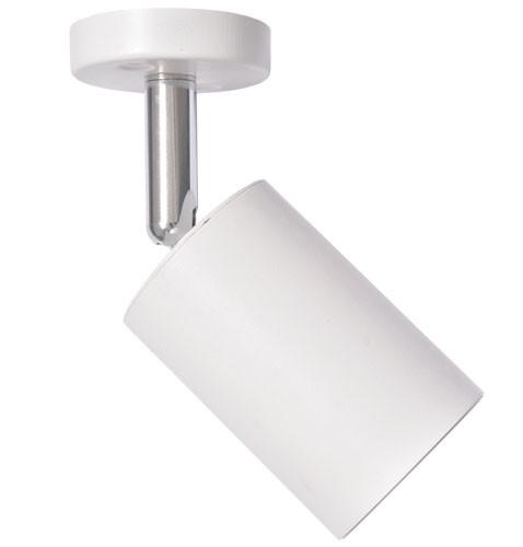 Светильник светодиодный поворотный накладной FERON AL530 10W 4000К белый