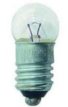 Лампа миниатюрная МН 3.5-0.26 Е10