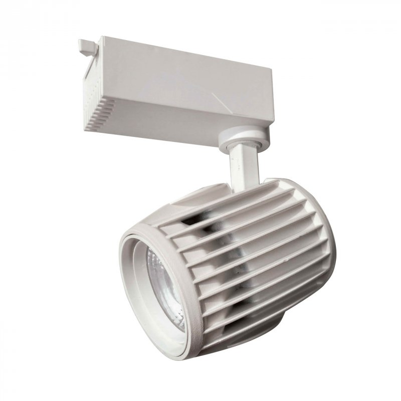 Светильник трековый Ultralight TRL520 20W белый LED