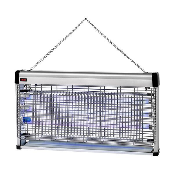 Светильник москитный (ловушка для насекомых) AKL-40 3х20Вт G13 на 120 м2