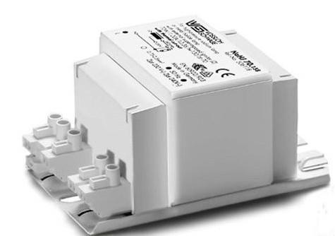 Балласт (дроссель) для натриевой ДНаТ 100 Вт NAHj 100.126 220V 507671.01 VS
