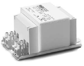 Балласт (дроссель) для ртутной лампы (ДРЛ) 400 Вт Q 400.616 528236.02 VS