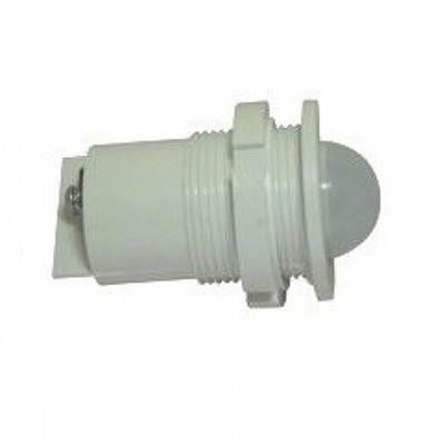 Лампа СКЛ11-БМ-2-220 Ø 27 Белая