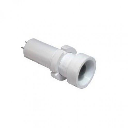 Лампа СКЛ16.3Б-БП-2-220Р Ø 14 Белая