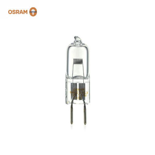 Лампа галогенная Osram 64623 HLX EVA M/28 100W 12V GY6.35