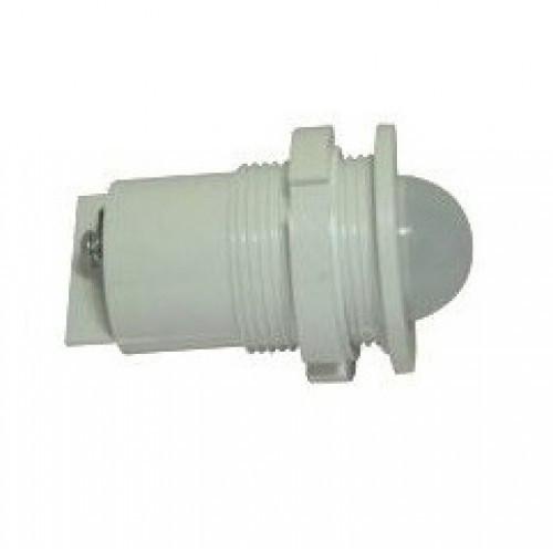 Лампа СКЛ11Б-БМ-2-24 Ø 27 Белая