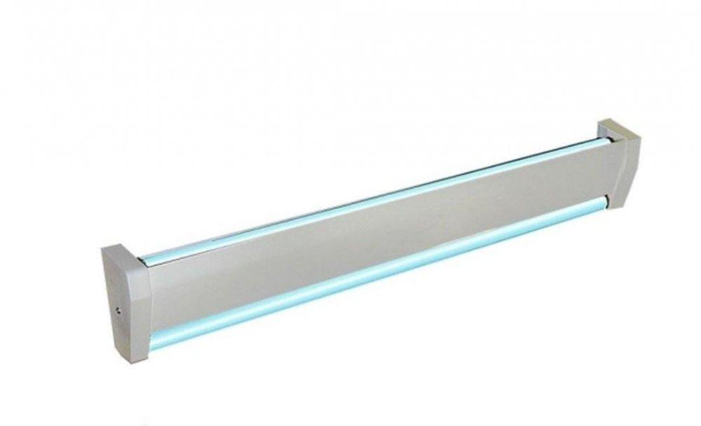 Облучатель бактерицидный (кварцевый) настенный ОБН-150м (лампа Philips)