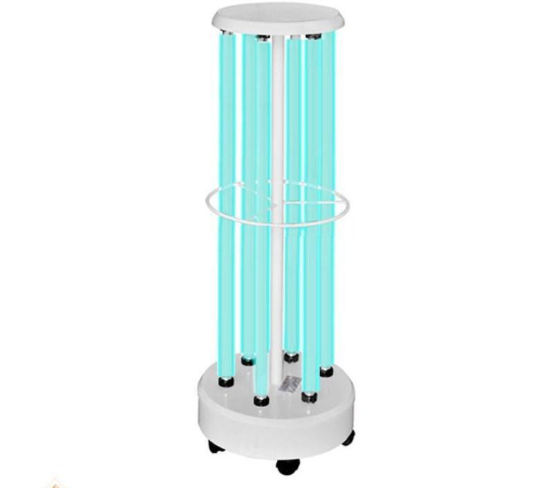 Облучатель бактерицидный (кварцевый) передвижной ОБПе-450м (лампа Philips)