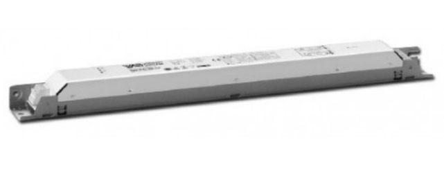 Балласт Vossloh-Schwabe ELXd 258.723 (T8 2 x 58W, TC 2 x 55W)