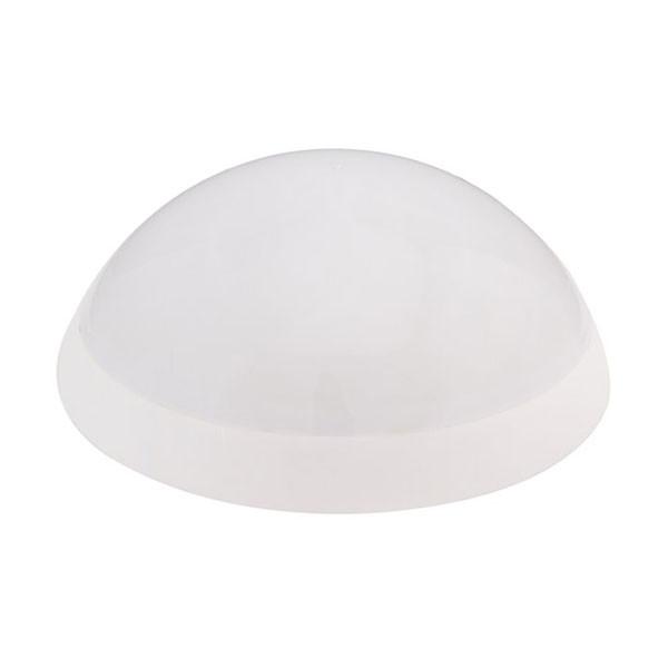 Светильник потолочный ERKA 1127-B матовый/белый