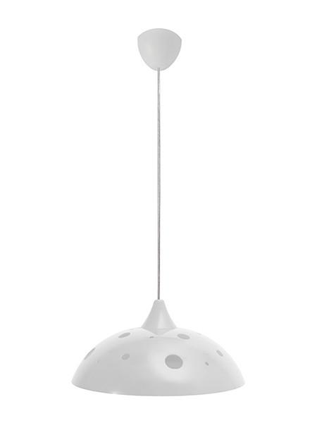 Светильник потолочный ERKA 1302 белый