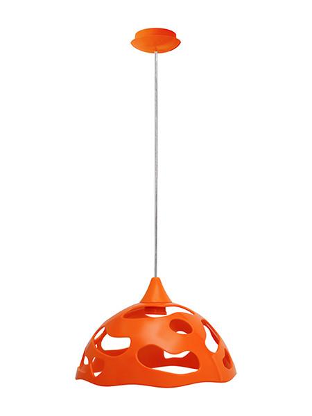 Светильник потолочный ERKA 1304 оранжевый