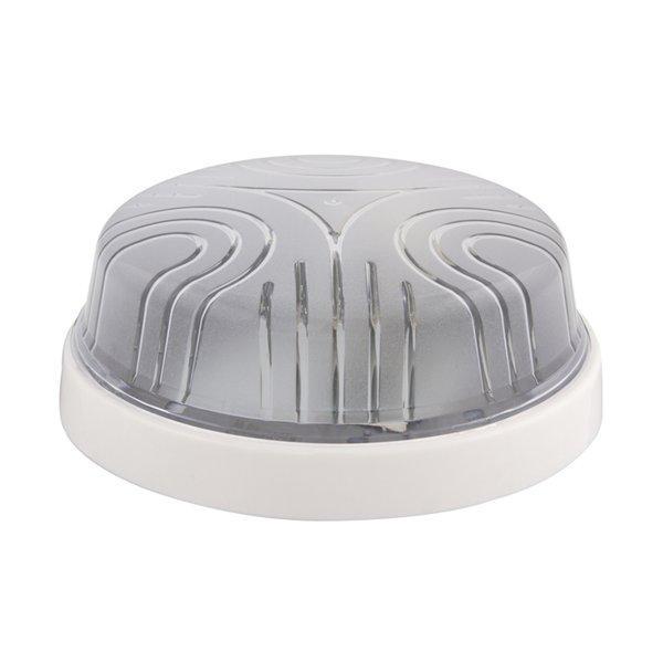 Светильник потолочный ERKA 1103 LED 12W 4200 К прозрачный/белый