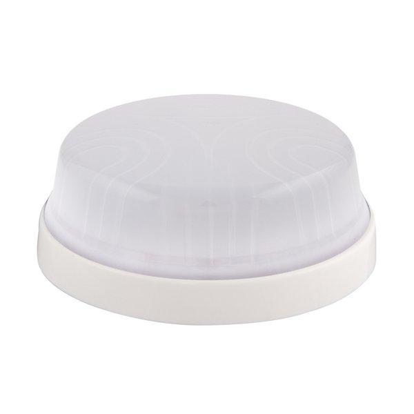 Светильник потолочный ERKA 1103 LED-B 12W 4200 К матовый/белый