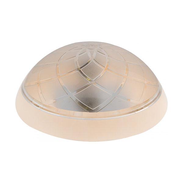 Светильник потолочный ERKA 1127 LED-K 12W 4200 К прозрачный/слоновая кость