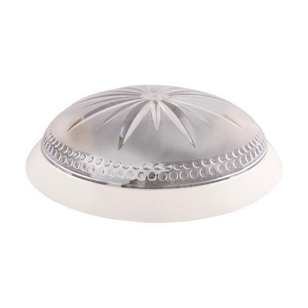 Светильник потолочный ERKA 1149 LED 24W 4200 К прозрачный/белый