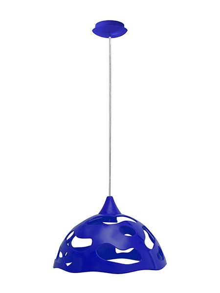 Светильник потолочный ERKA 1304 синий