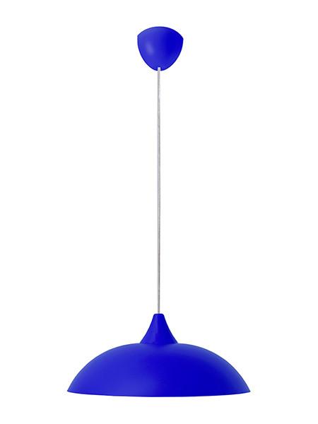 Светильник потолочный ERKA 1301 синий