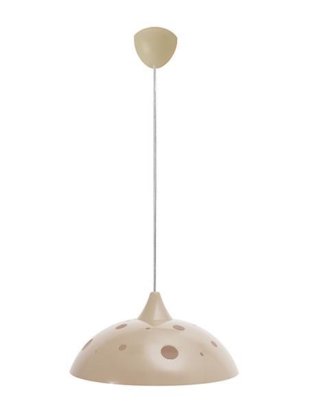 Светильник потолочный ERKA 1302 слоновая кость