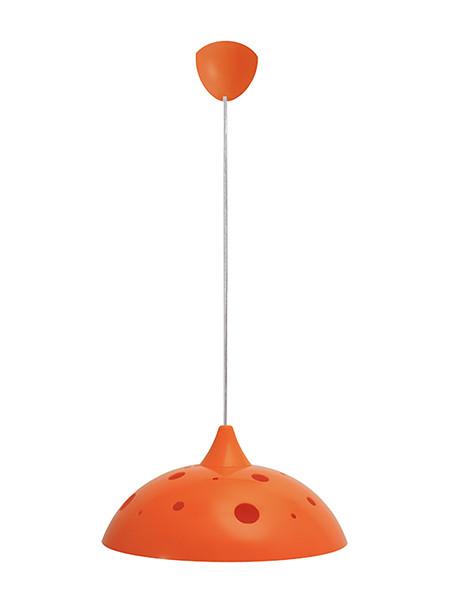 Светильник потолочный ERKA 1302 оранжевый