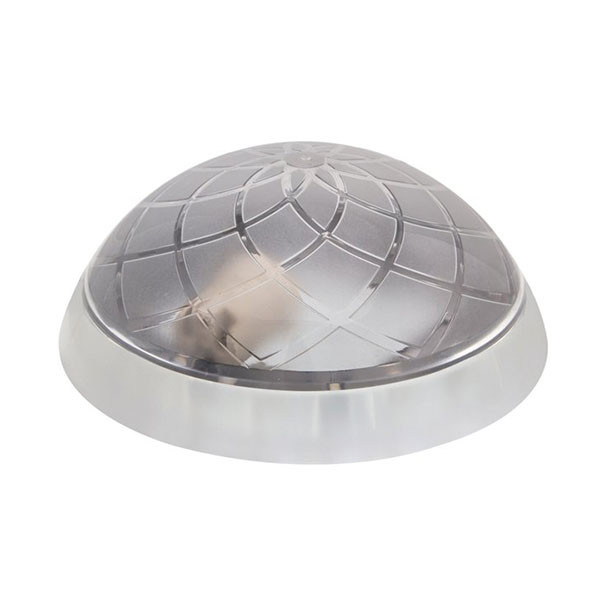 Светильник потолочный ERKA 1127 LED-P 12W 4200 К прозрачный/прозрачный