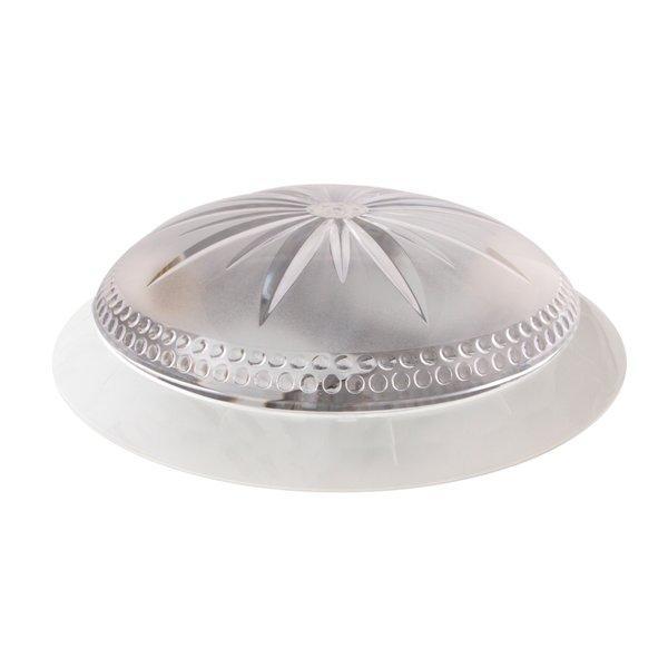 Светильник потолочный ERKA 1149 LED-P 24W 4200 К прозрачный/прозрачный