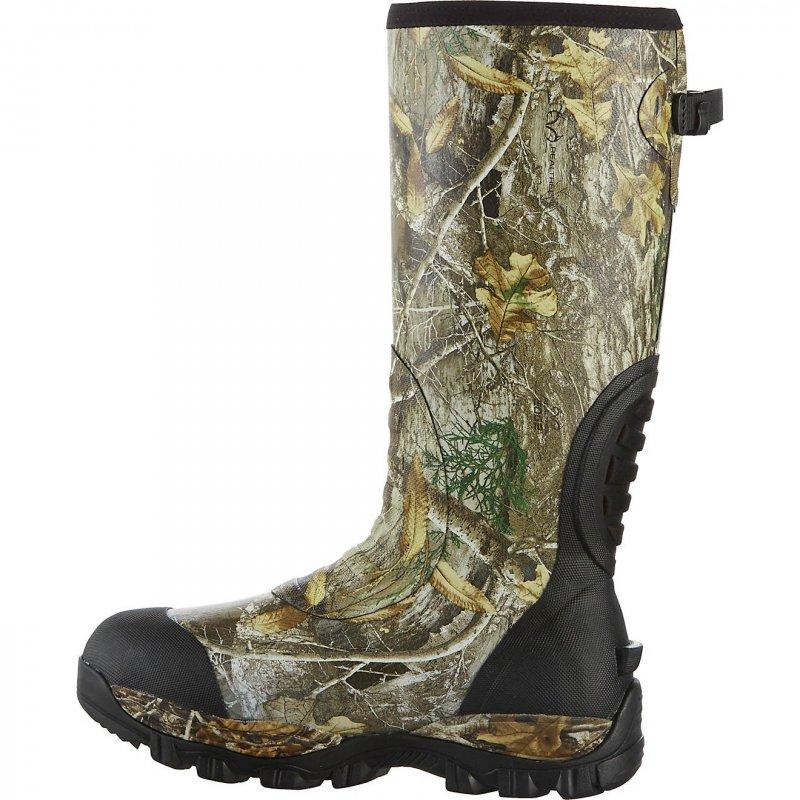 Сапоги для охоты утепленные Magellan Outdoors Men's Swamp King Insulated Hunting Boots