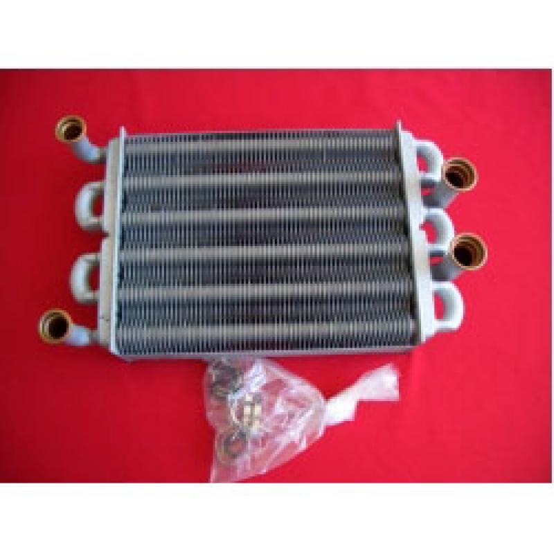 Теплообменник ферроли 24 уфа гост теплообменники кожухотрубчатые с плавающей головкой.основные параметры и размеры