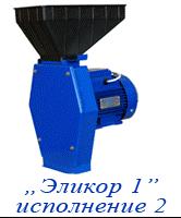 Buy Food chopper Elikor 1 isp 2