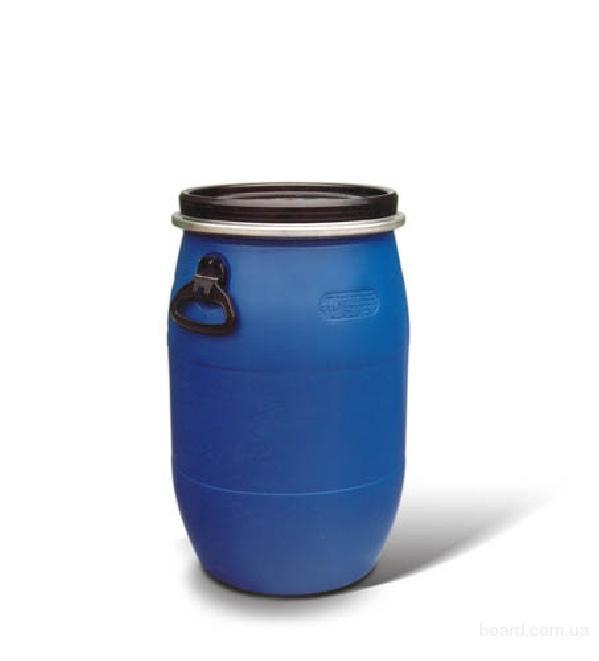купить пластмассовую бочку 200 литров в леруа мерлен экипаж