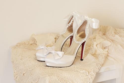 Туфлі весільні купити в Київ 4aac932372a51