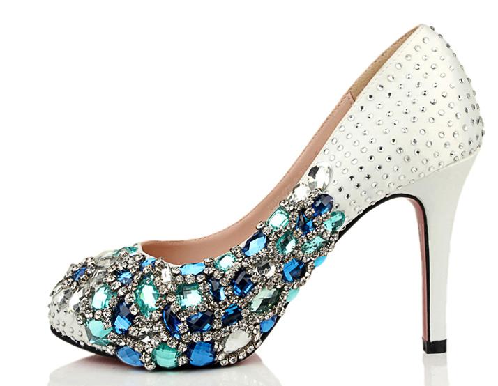 Туфли на выпускной 2 15 – Fusion Brand - твой модный