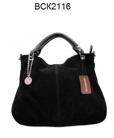 6b267a42e355 Женская сумка из натурального итальянского замша. купить в Запорожье