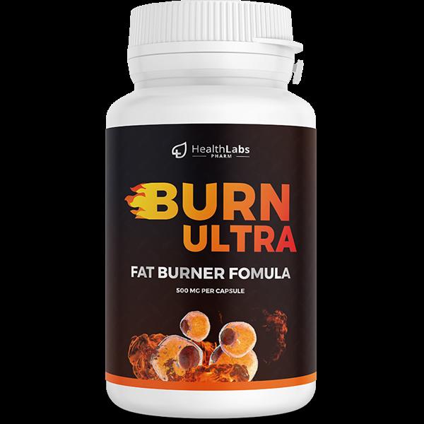 Buy Burn Ultra (Bjorn Ultra)