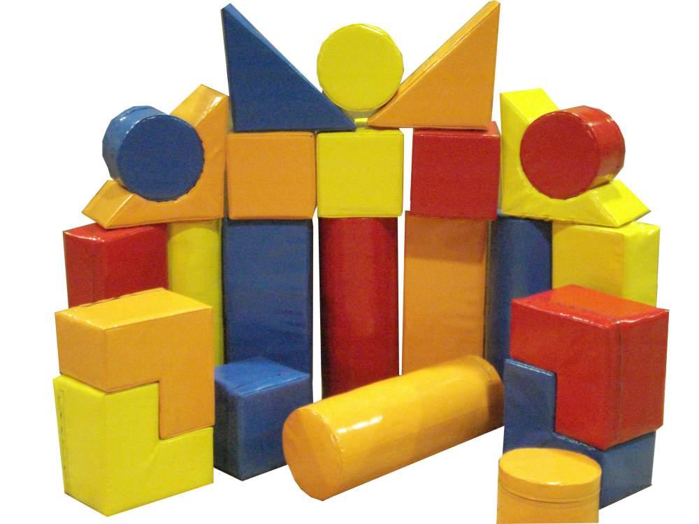 Купить мягкие конструкторы Modular в Москве в интернет магазинах на Wikimart. Мягкие конструкторы Modular для детей - большой выбор детских игрушек по