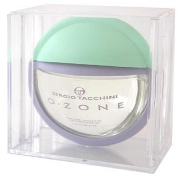 Купить Вода парфюмерная TACCHINI OZONE