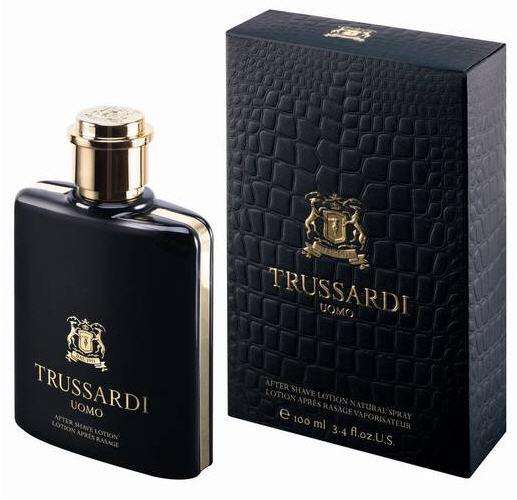 Купить Духи TRUSSARDI UOMO 2011