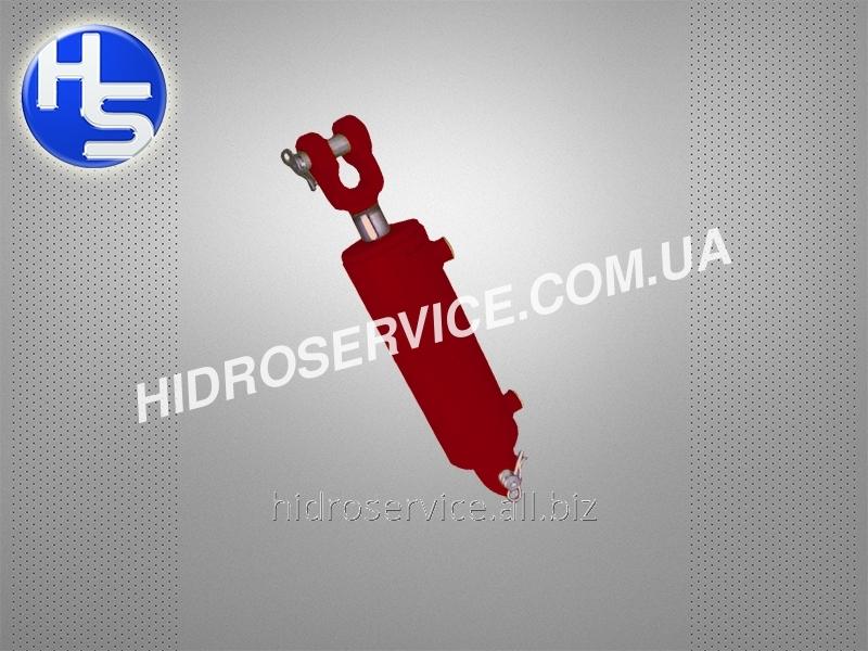 Гидроцилиндр   ГЦ-80.40.200.000.22подъема навесного оборудования сеялки СТС-2, СЗ-3,6А, борона БП-2,4/3,2.