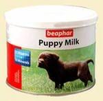 Купить Beaphar (Беафар) Паппи Милк д/щенков - заменитель молока для щенков, 500 г